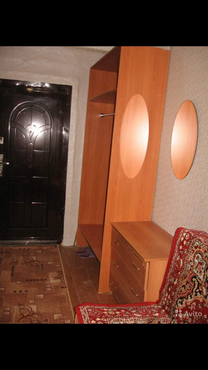 Аренда  комнаты Академика Кирпичникова улица, д.23