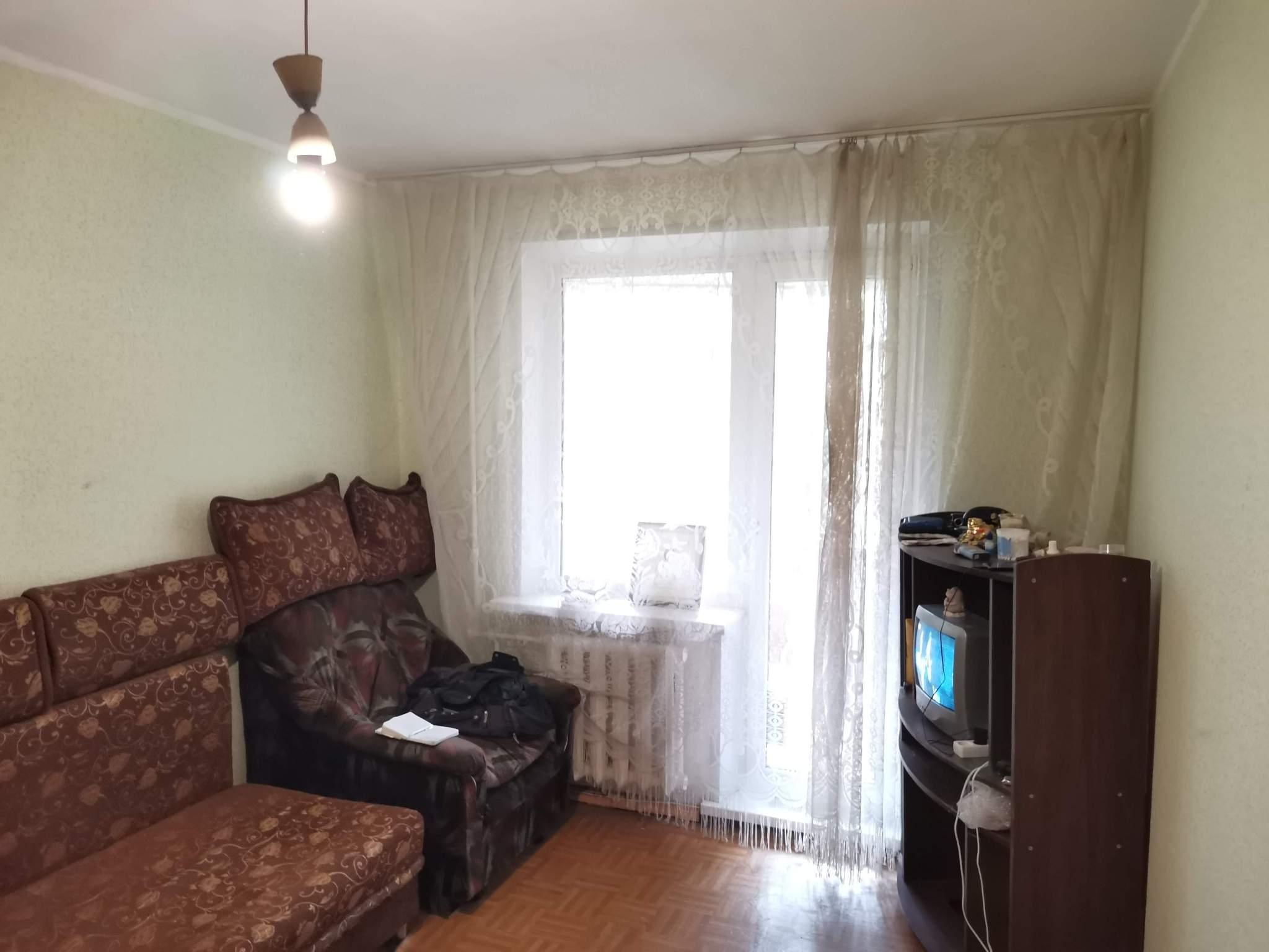 Продажа  комнаты Татарстан улица, д.14