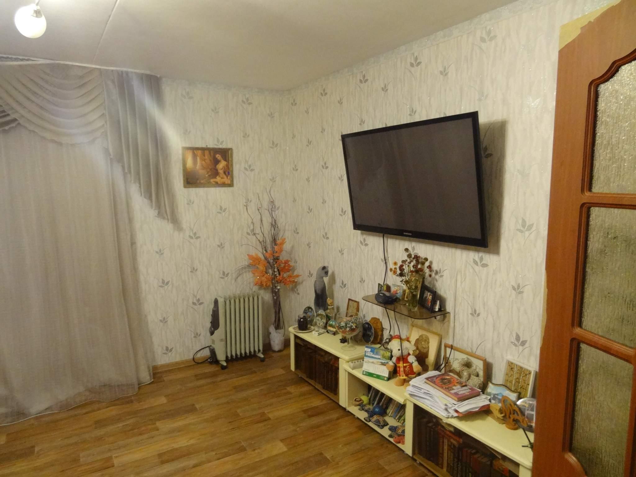 Продажа 3-к квартиры Чингиза Айтматова улица, д.7