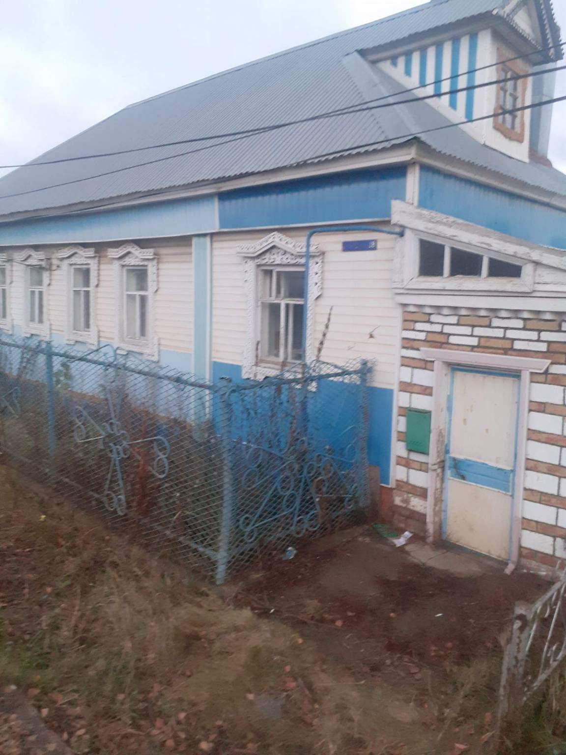 Аренда  дома Заводская улица