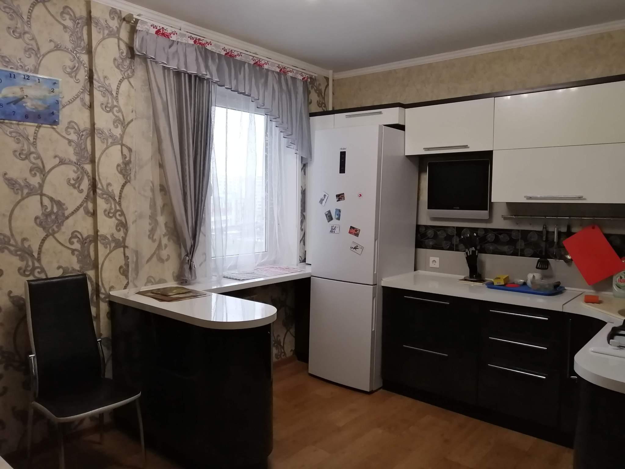Продажа 4-к квартиры Чулман проспект, д.19
