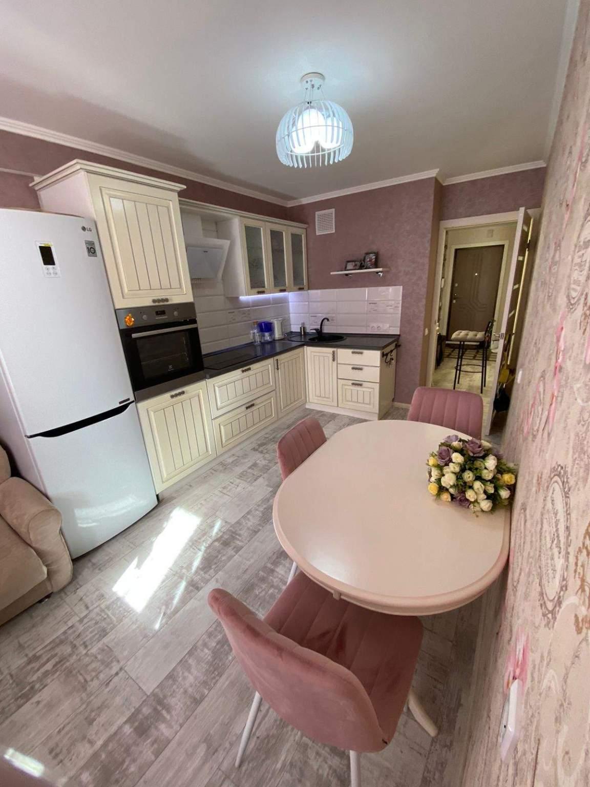 Продажа 1-к квартиры Раиса Беляева проспект, д.76А