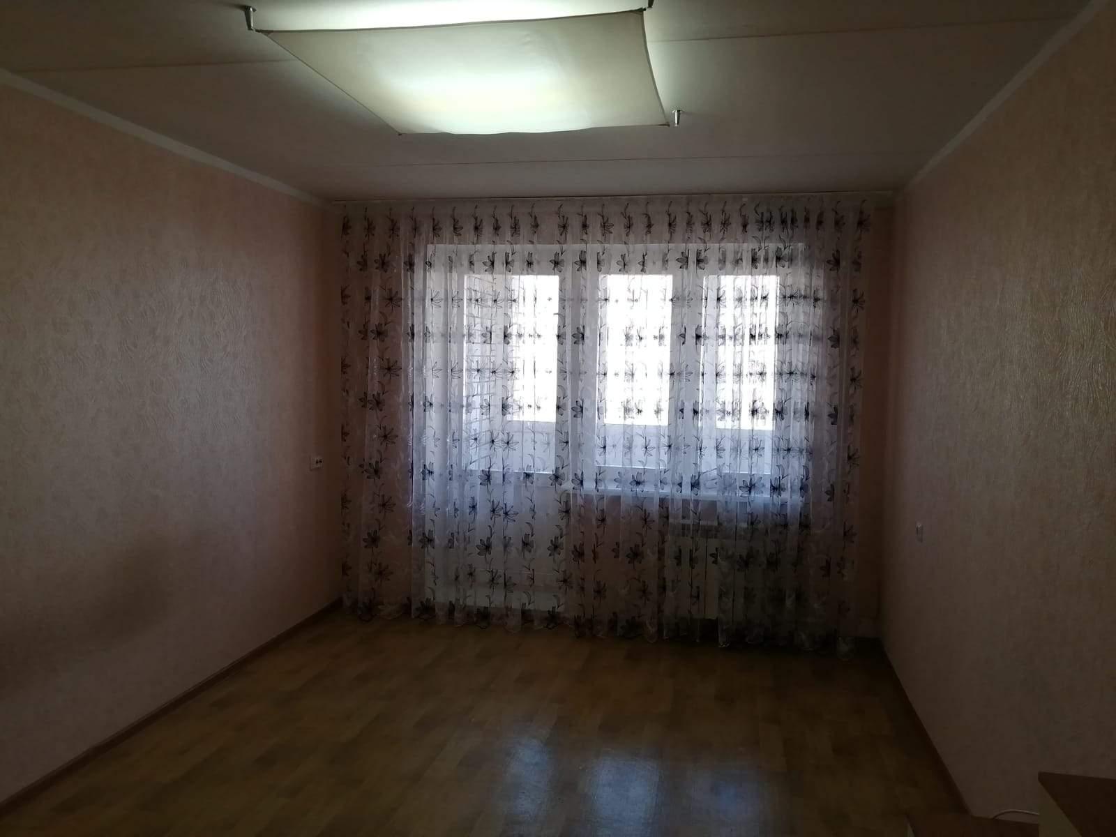 Аренда 1-к квартиры им Хусаина Ямашева бульвар, д.30