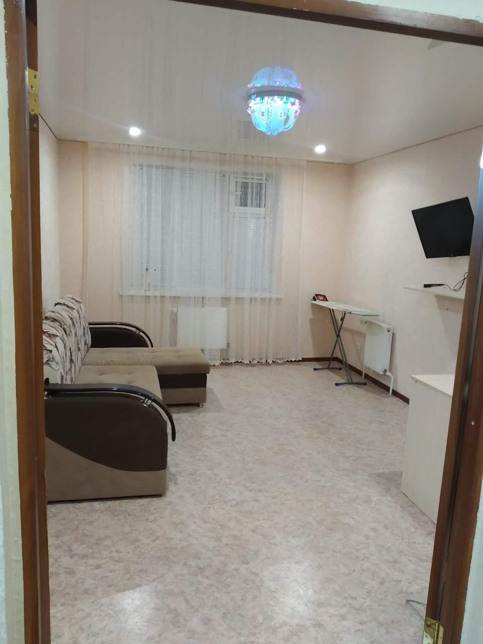 Продажа 3-к квартиры З.Юсупова улица, д.1