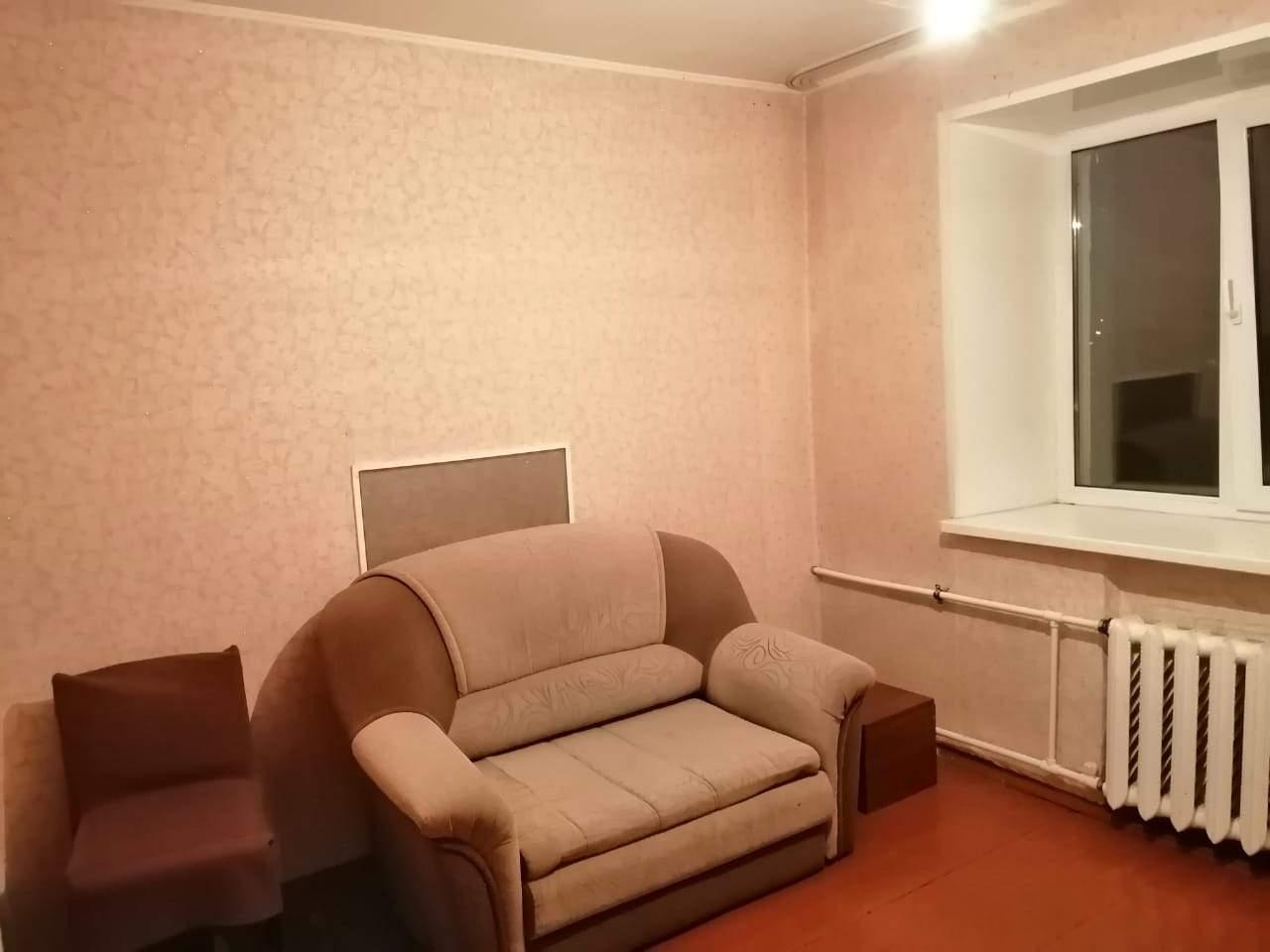 Продажа  комнаты им Сергея Есенина переулок, д.2