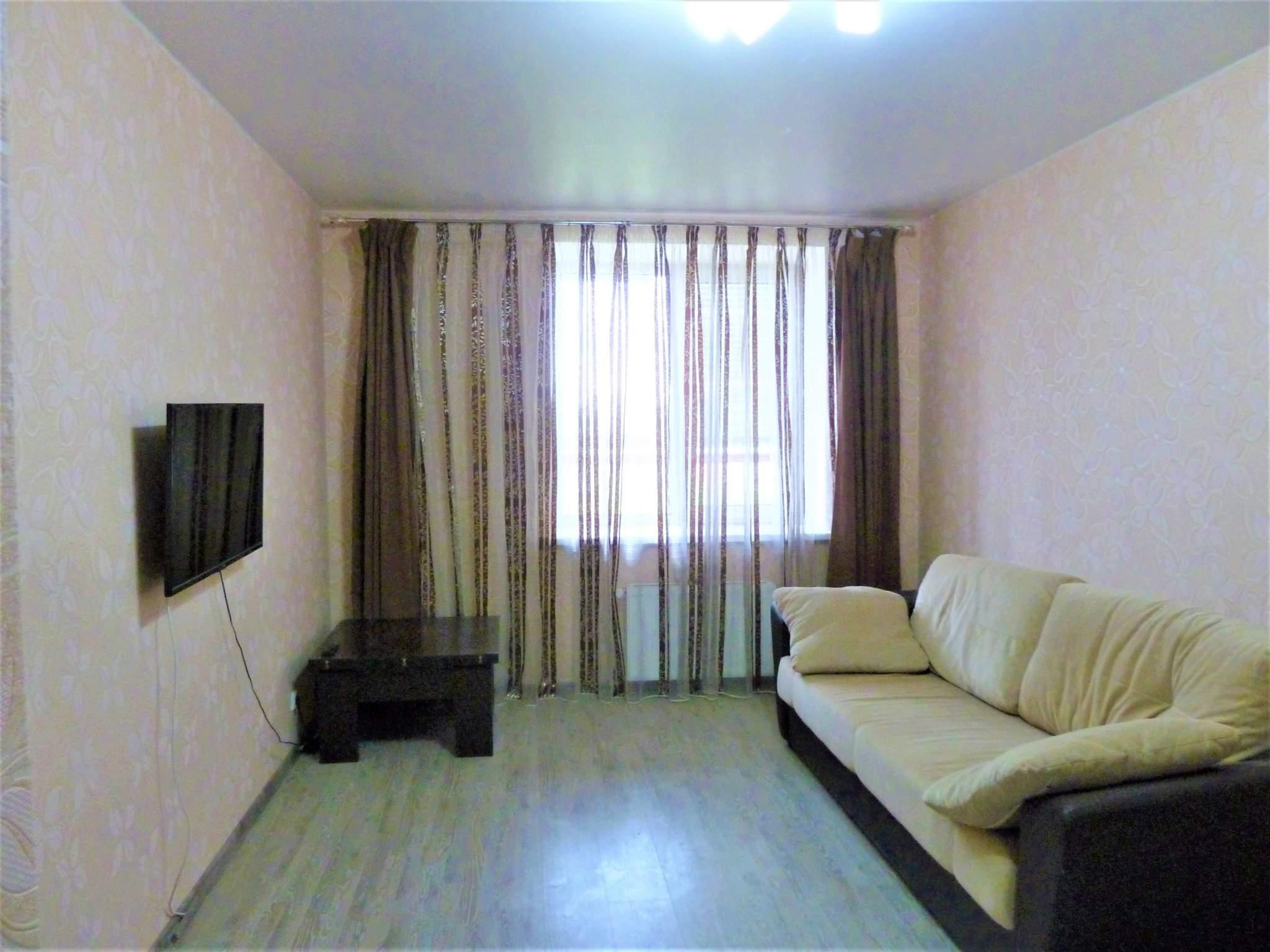 Продажа 1-к квартиры Даурская улица, д.44Г
