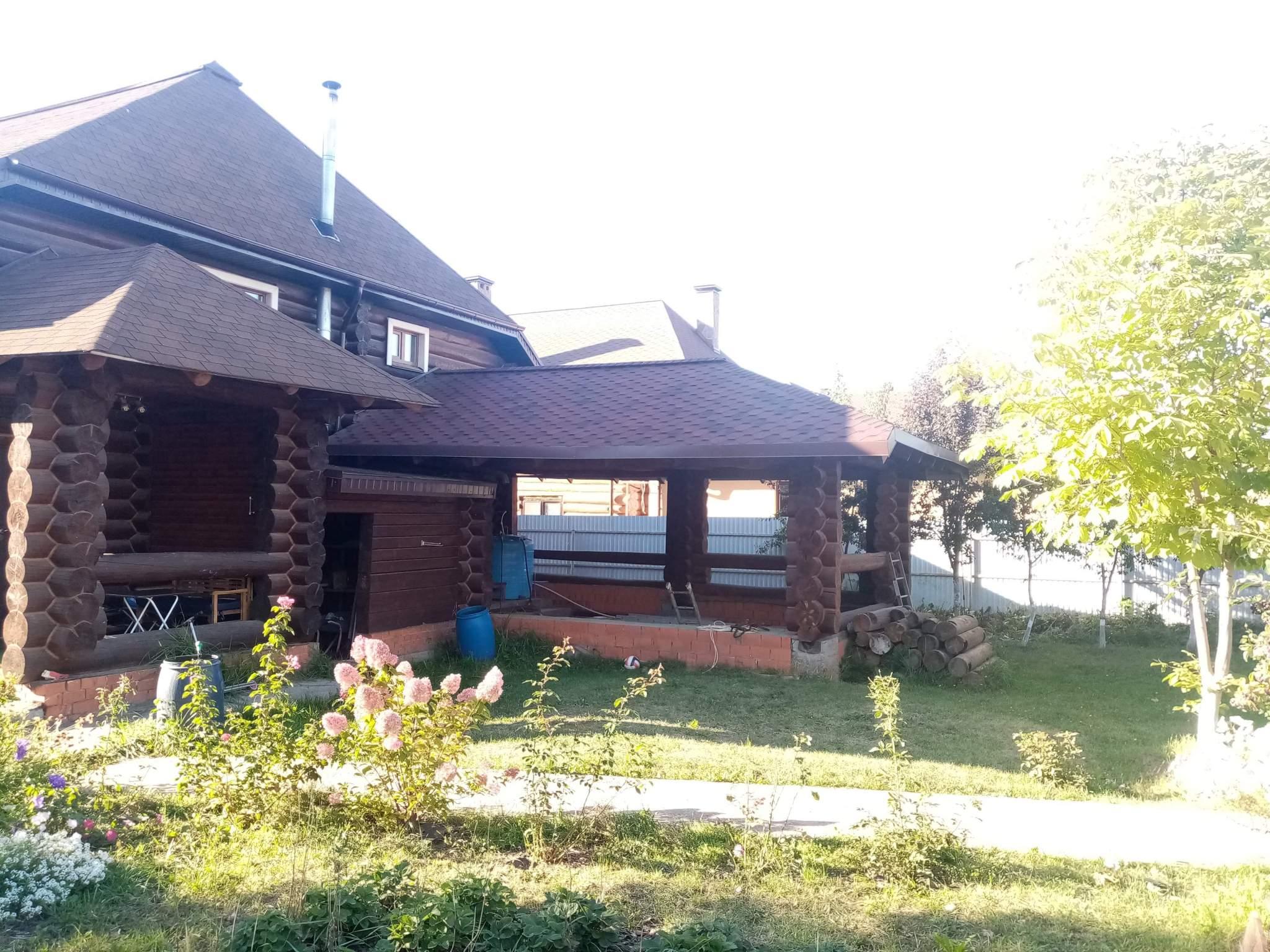 Продажа  дома Зеленая (Новая Сосновка) улица, д.13