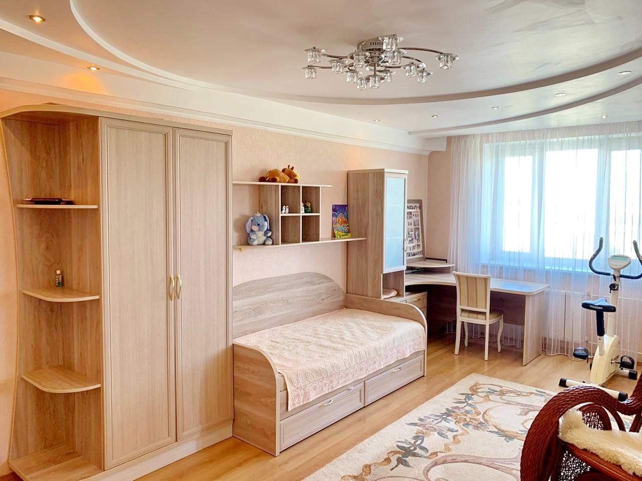 Продажа 3-к квартиры Набережночелнинский проспект, д.5Б