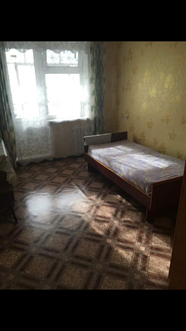 Аренда  комнаты Фатыха Амирхана улица, д.18А