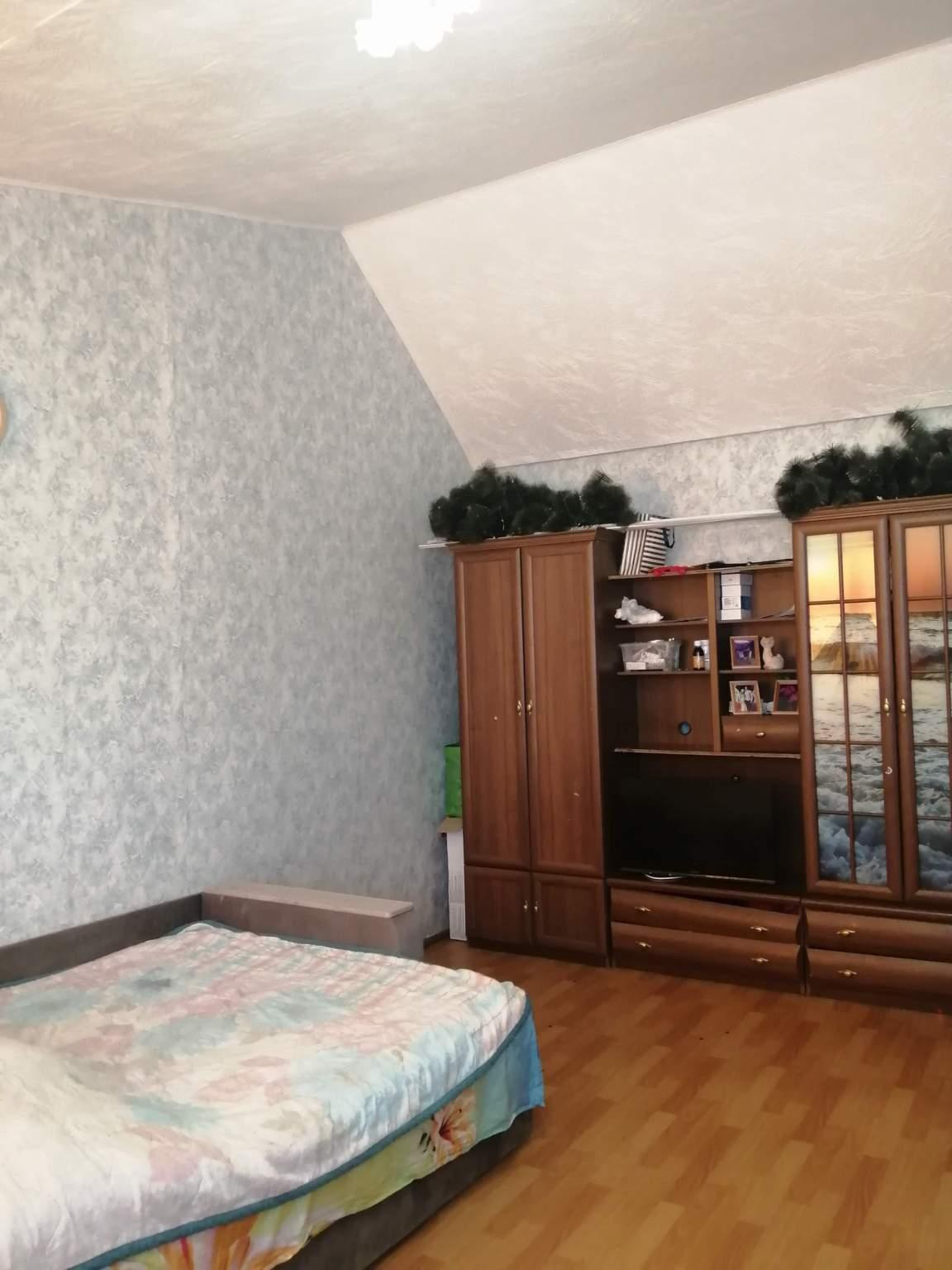 Продажа 1-к квартиры Советская улица, д.27