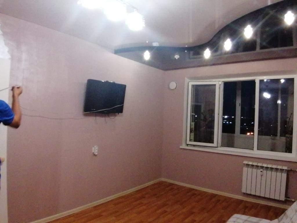 Продажа 1-к квартиры Авангардная улица, д.49