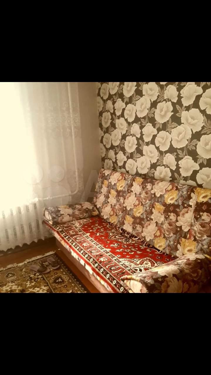 Аренда  комнаты Даурская улица, д.20
