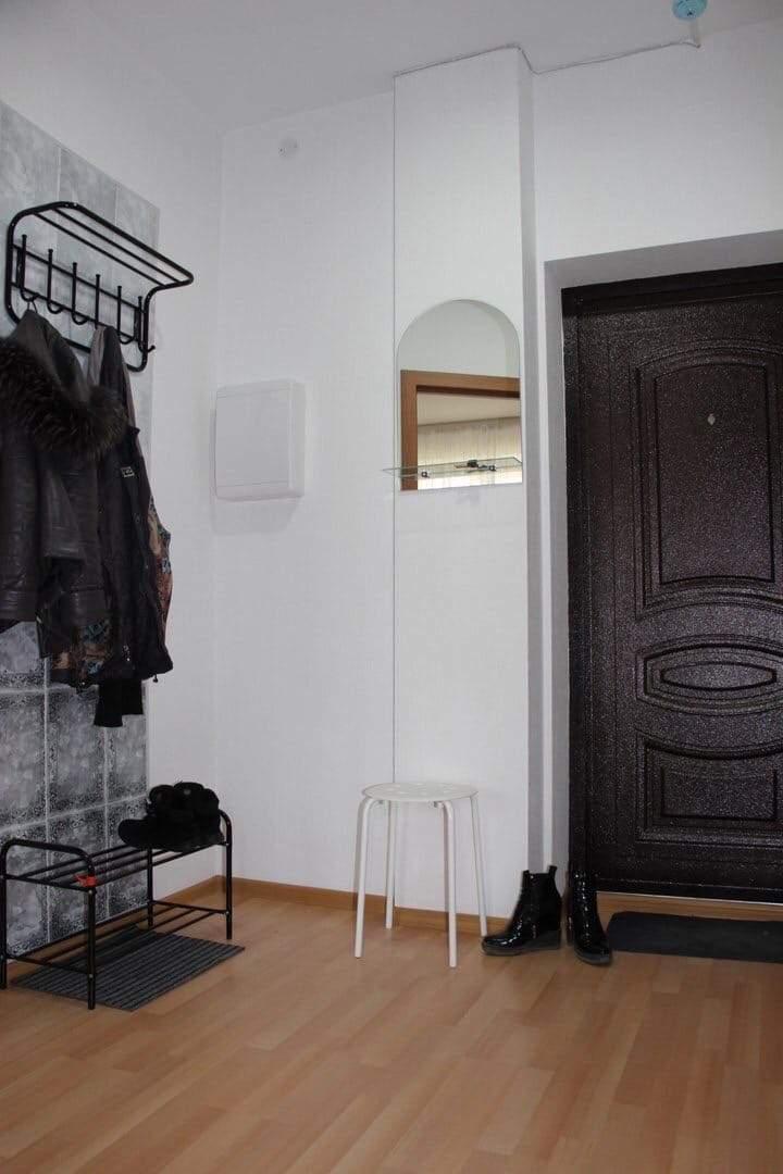 Аренда 1-к квартиры Даурская улица, д.48А
