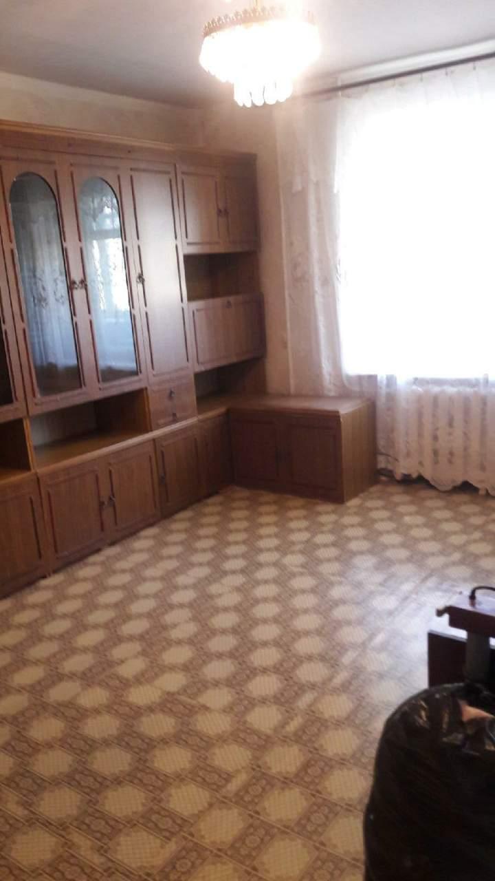 Аренда 1-к квартиры Строителей проспект, д.37
