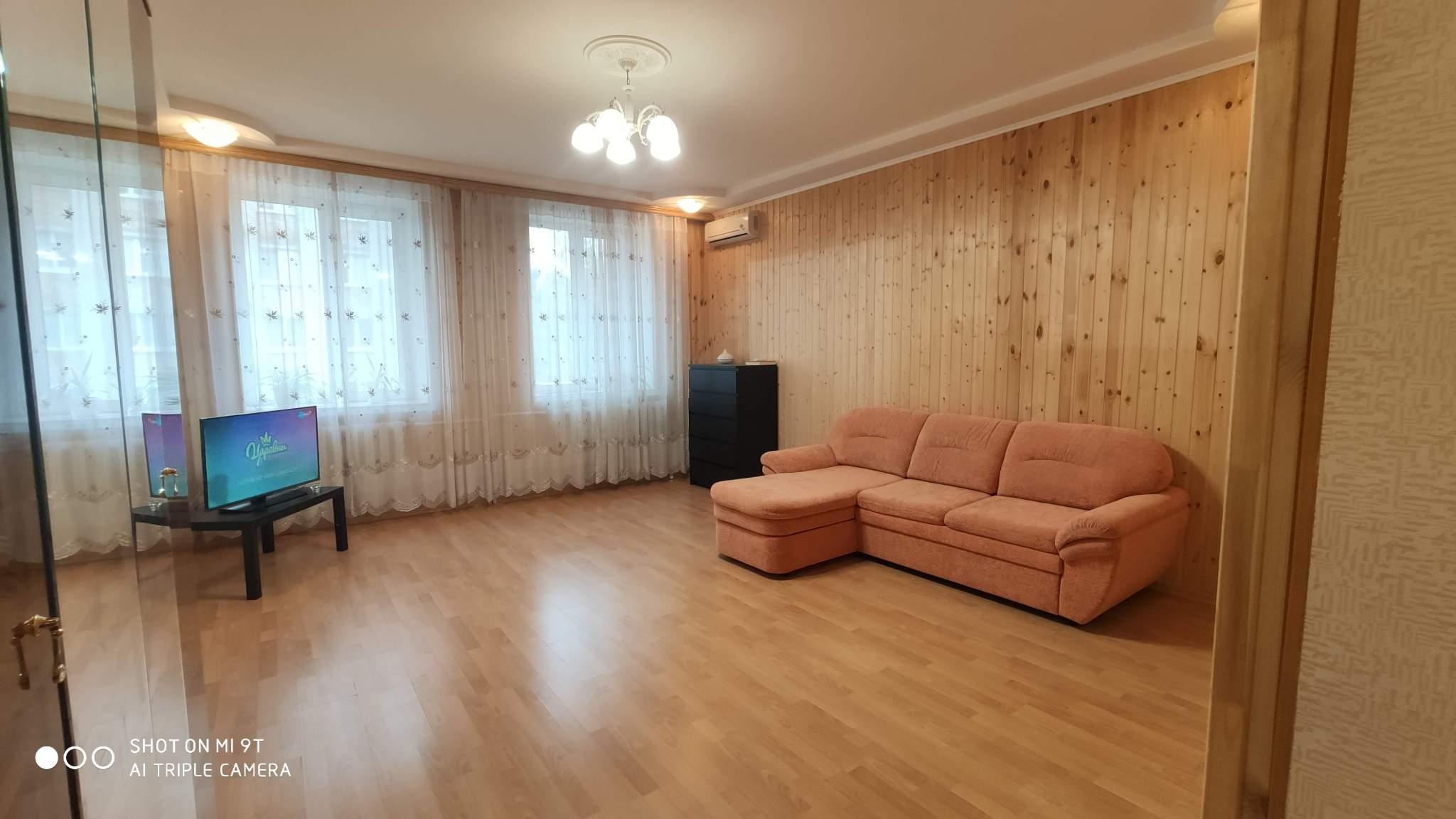 Продажа 2-к квартиры Поперечно-Базарная улица, д.61