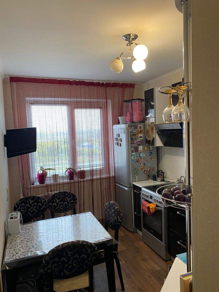 Продажа 2-к квартиры Набережночелнинский проспект, д.35А