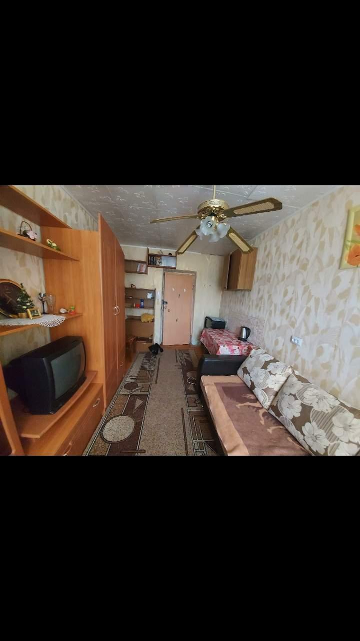 Аренда  комнаты Окраинная улица, д.1