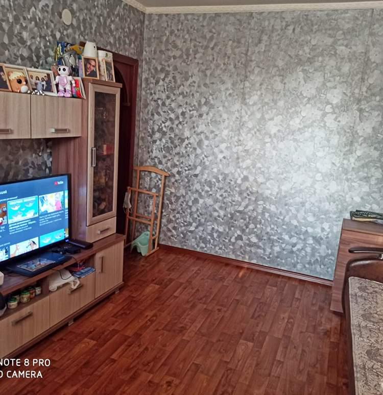 Продажа 2-к квартиры Авангардная улица, д.157