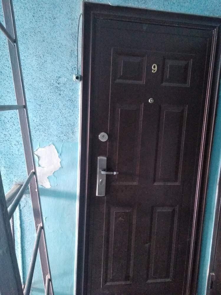 Продажа 2-к квартиры Давыдова улица, д.40А