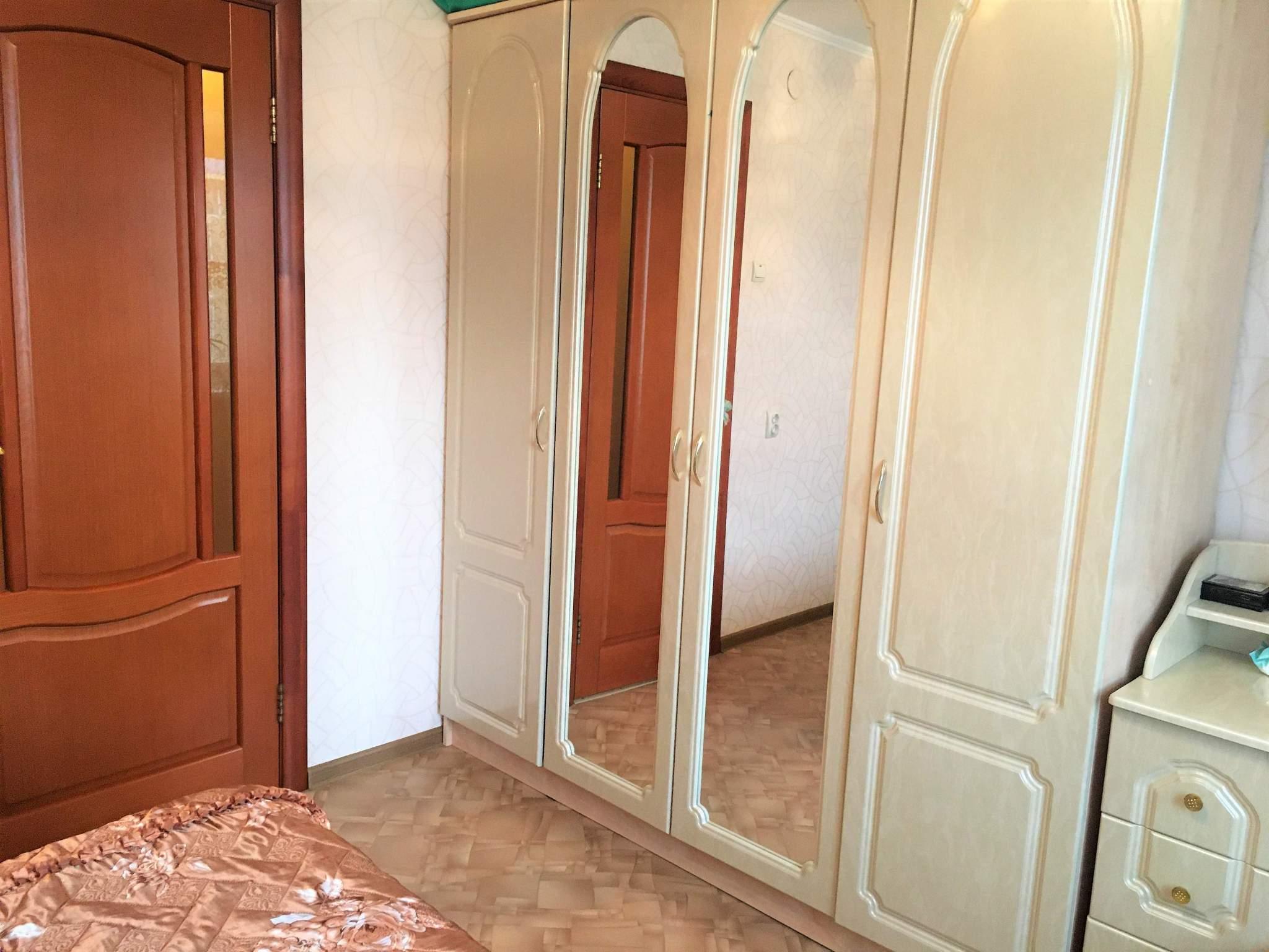 Продажа 2-к квартиры Шатурская улица, д.252