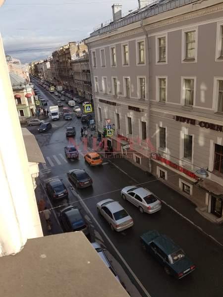 Рубинштейна улица, д.29
