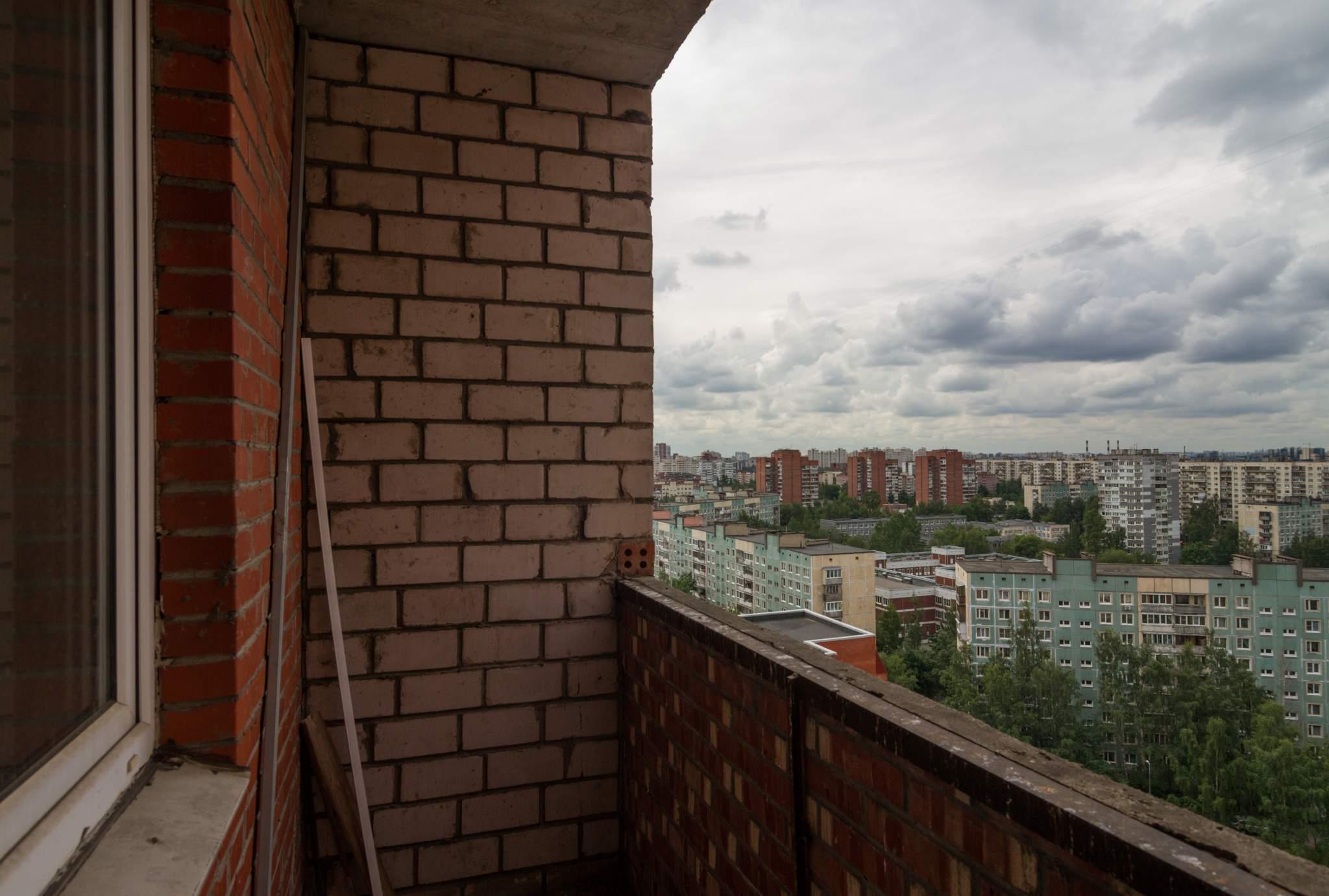 Индустриальный проспект, д.40к1