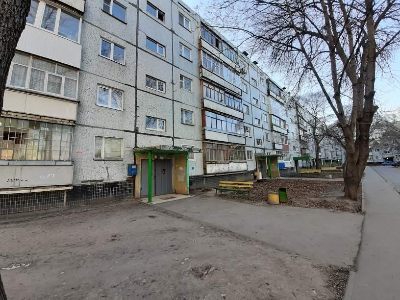 Продажа комнаты, г. Тольятти, Ленинский проспект  д.36