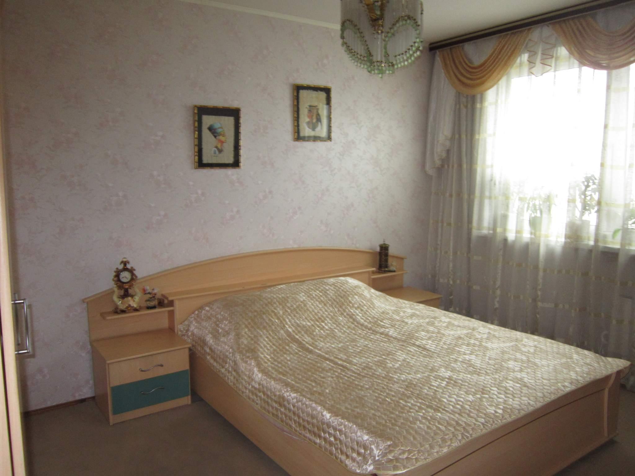 Аренда 2-комнатной квартиры, Москва, Адмирала Ушакова бульвар,  д.5