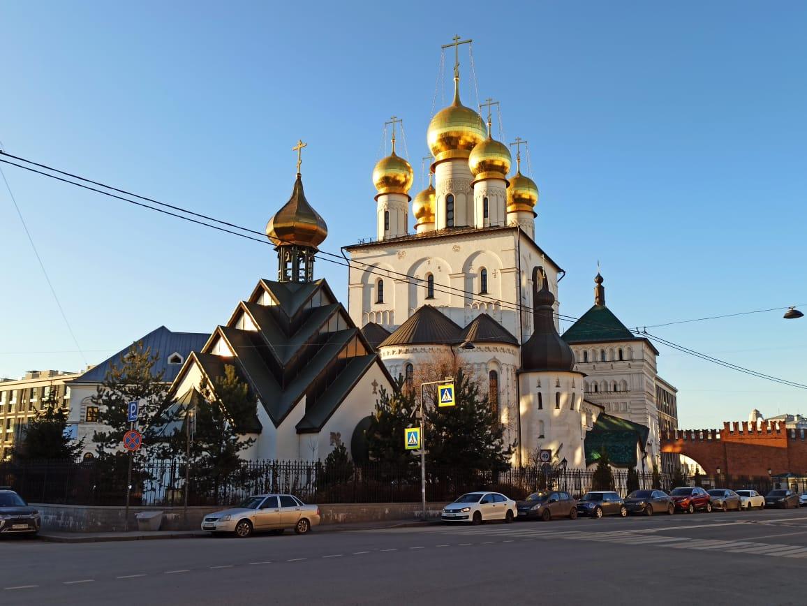 Миргородская улица, д.10