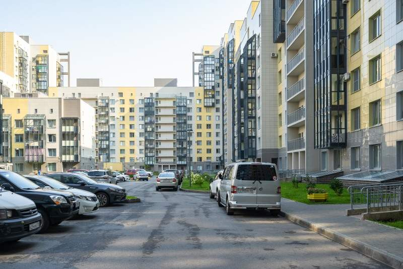 Адмирала Коновалова улица, д.2-4