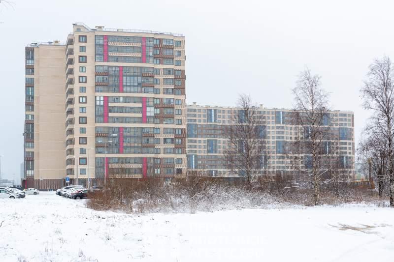 Пулковское шоссе, д.42к6 стр 1
