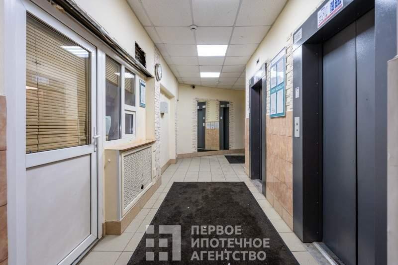 Маршала Жукова проспект, д.48к1