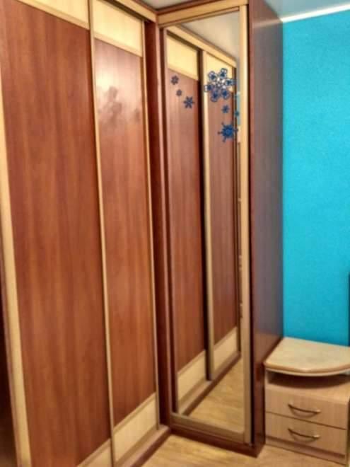 Аренда 2-комнатной квартиры, Тюмень, Уральская улица,  д.53