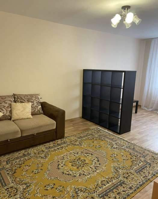 Аренда 1-комнатной квартиры, Тюмень, Павла Шарова улица,  д.7к2