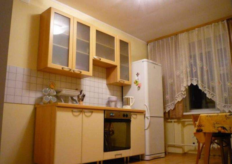 Аренда 3-комнатной квартиры, Тюмень, Пермякова улица,  д.70