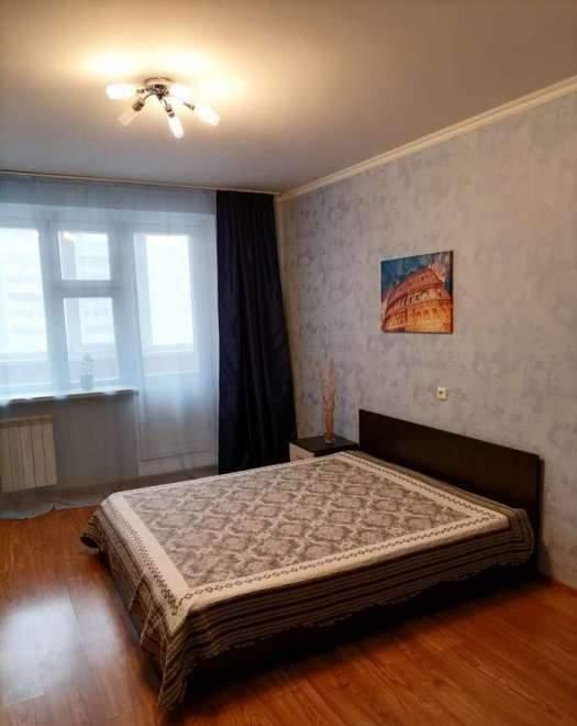 Аренда 2-комнатной квартиры, Тюмень, Широтная улица,  д.136к1