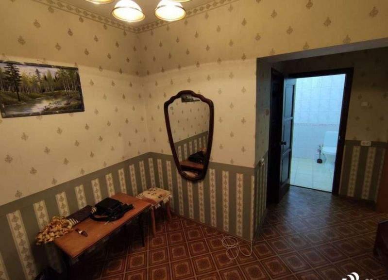 Аренда 1-комнатной квартиры, Тюмень, Ставропольская улица,  д.8А