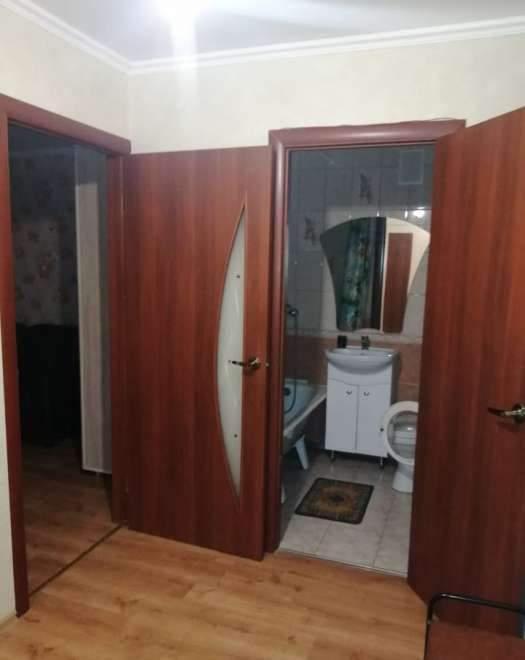 Аренда 1-комнатной квартиры, Тюмень, Бориса Щербины бульвар,  д.16