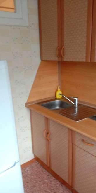 Аренда 1-комнатной квартиры, Тюмень, Кирова улица,  д.23