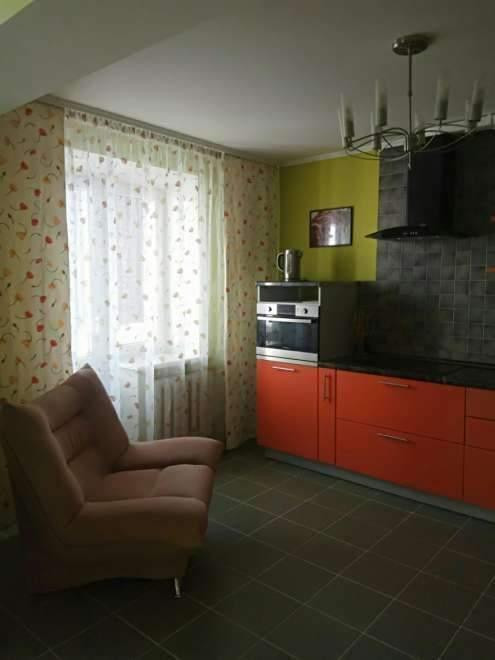 Аренда 2-комнатной квартиры, Тюмень, Шиллера улица,  д.34