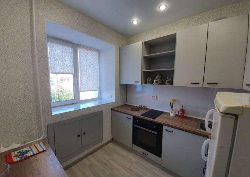 Аренда 2-комнатной квартиры, Тюмень, Киевская улица,  д.68