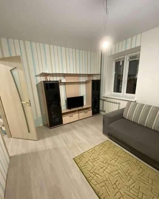 Аренда 1-комнатной квартиры, Тюмень, Монтажников улица,  д.49