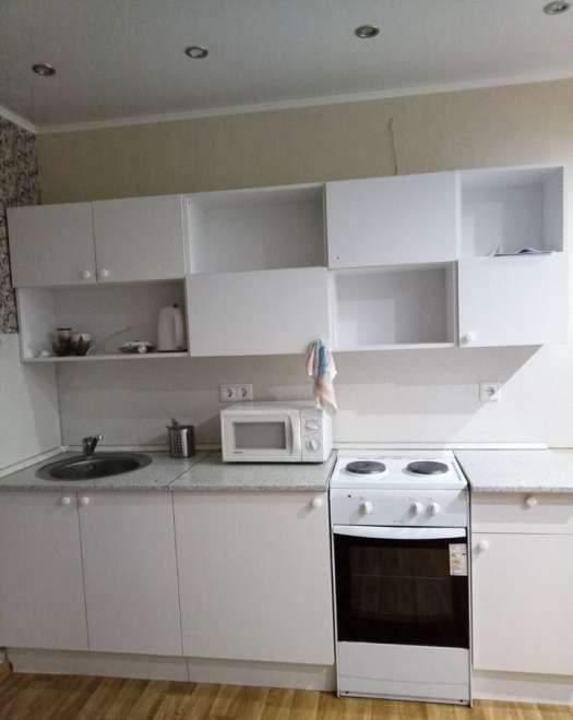 Аренда 1-комнатной квартиры, Тюмень, Михаила Сперанского улица,  д.37к1