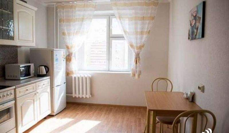 Аренда 1-комнатной квартиры, Тюмень, Пермякова улица,  д.71к1