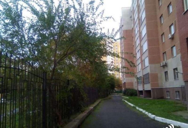 Аренда 1-комнатной квартиры, Тюмень, Котельщиков улица,  д.17к2