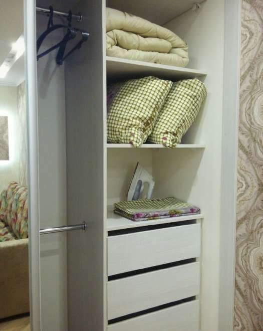 Аренда 1-комнатной квартиры, Тюмень, Дмитрия Менделеева улица,  д.2