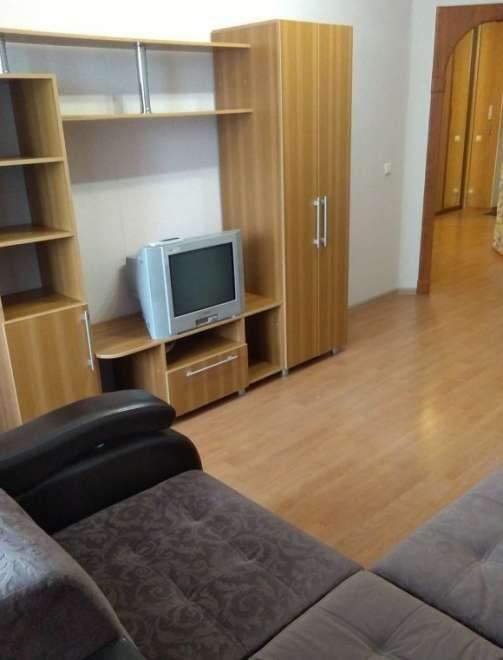 Аренда 1-комнатной квартиры, Тюмень, Широтная улица,  д.138