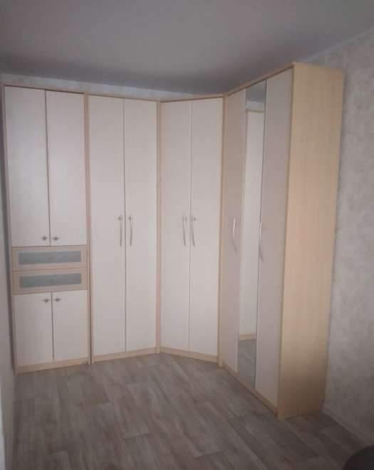 Аренда 1-комнатной квартиры, Тюмень, Водников улица,  д.12
