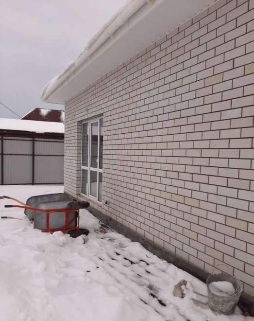 Продажа дома, 80м <sup>2</sup>, 5 сот., Тюмень, Березняковская улица