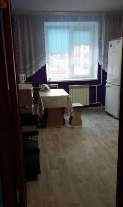 Аренда 2-комнатной квартиры, Тюмень, Московский тракт,  д.141к3